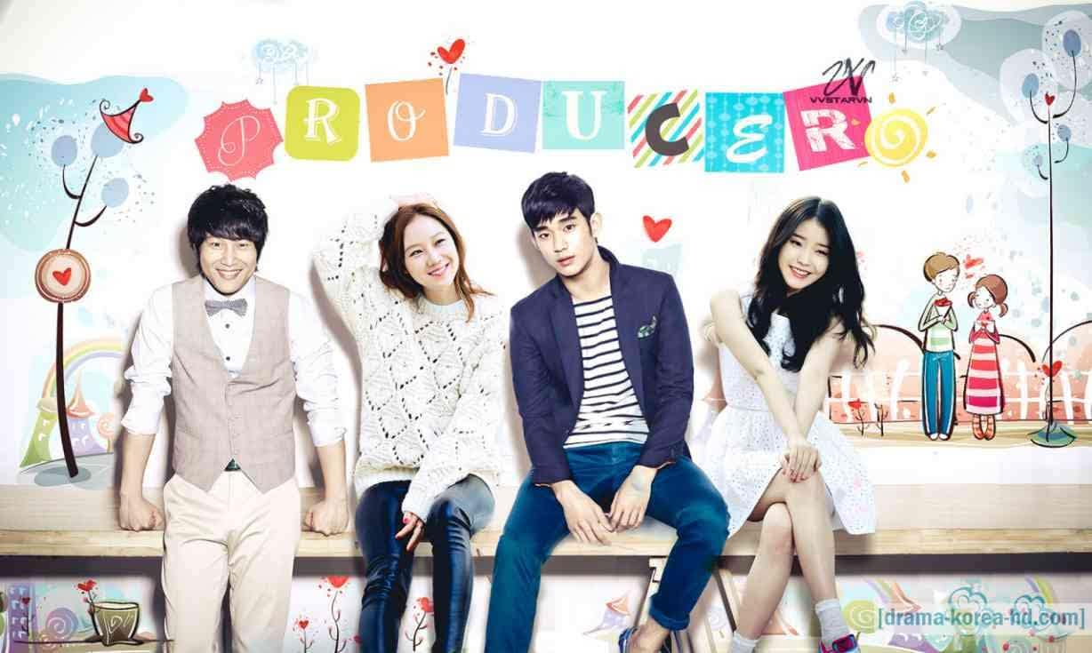 The producer - complete episode drama korea