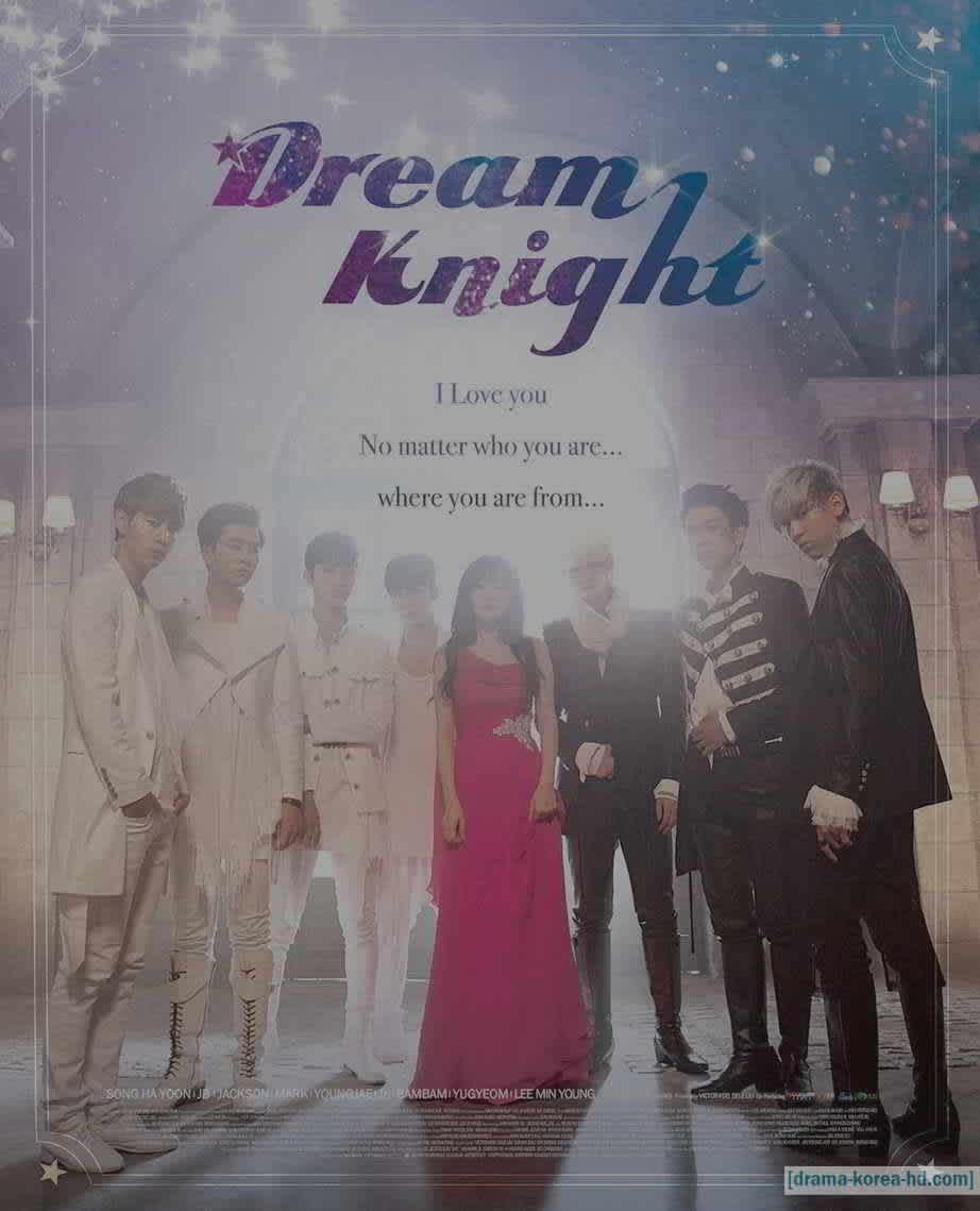 Dream Knight - Full Episode drama korea