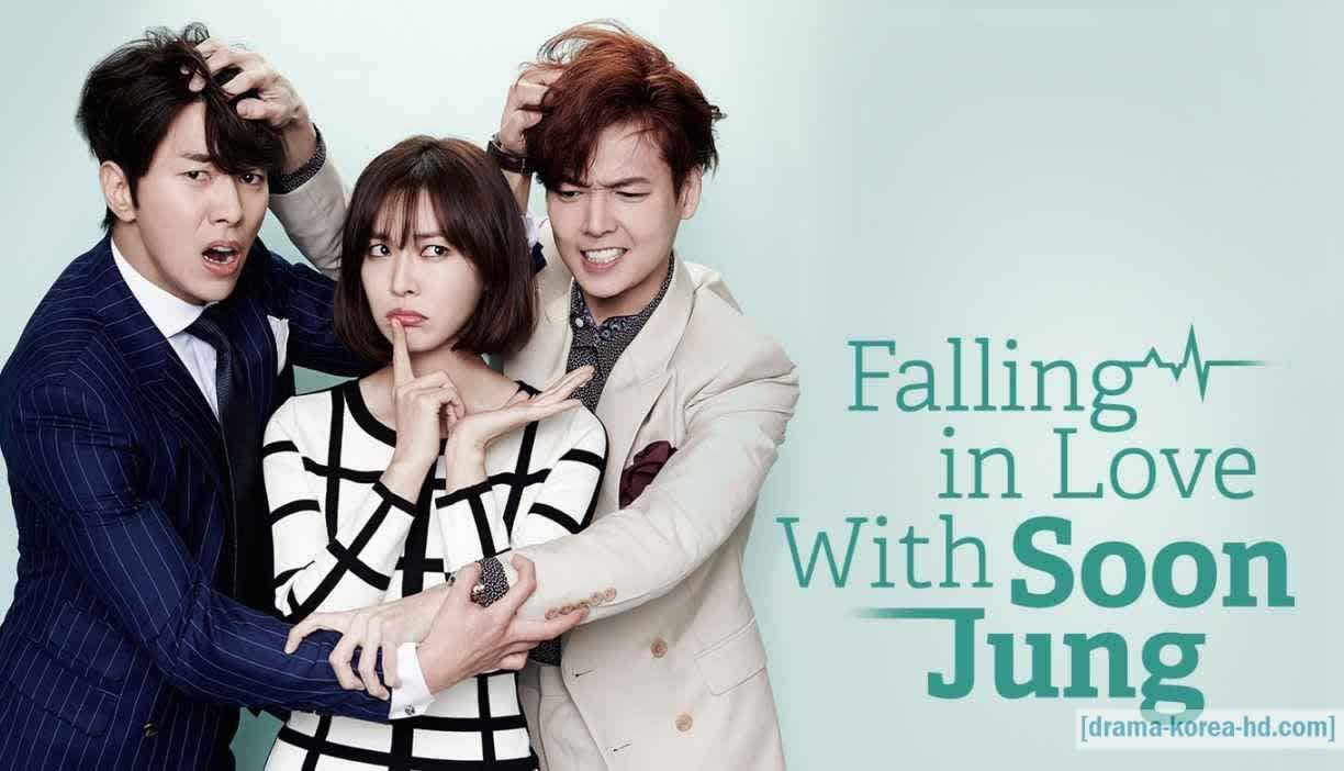 Fall in Love with Soon-Jung - All Episode drama korea