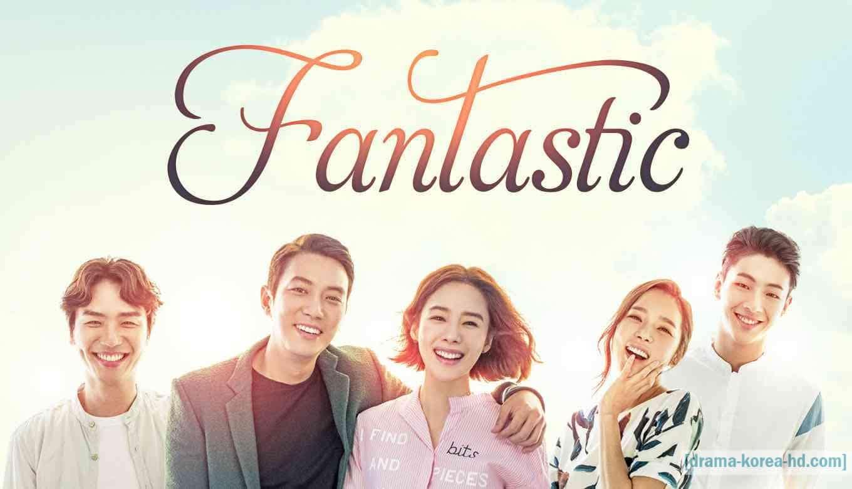 Fantastic - Semua Episode drama korea