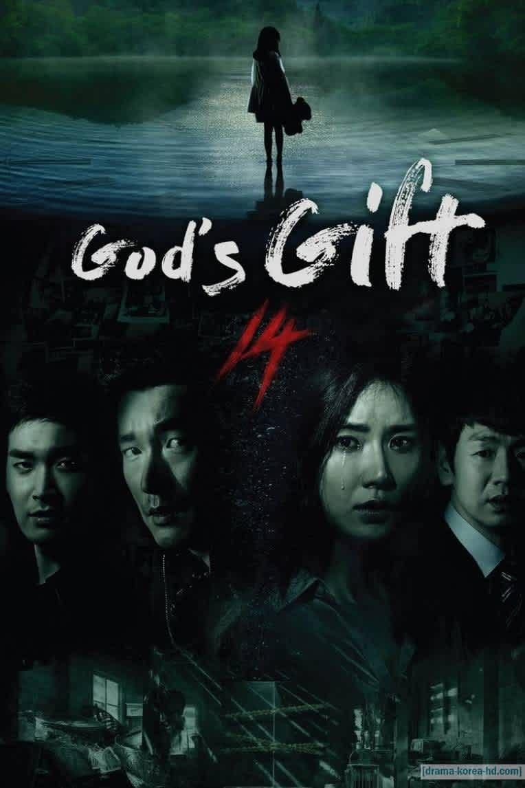 God's Gift 14 Days - Complete drama korea