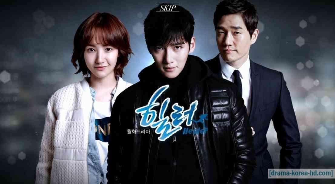 Healer - episode lengkap drama korea