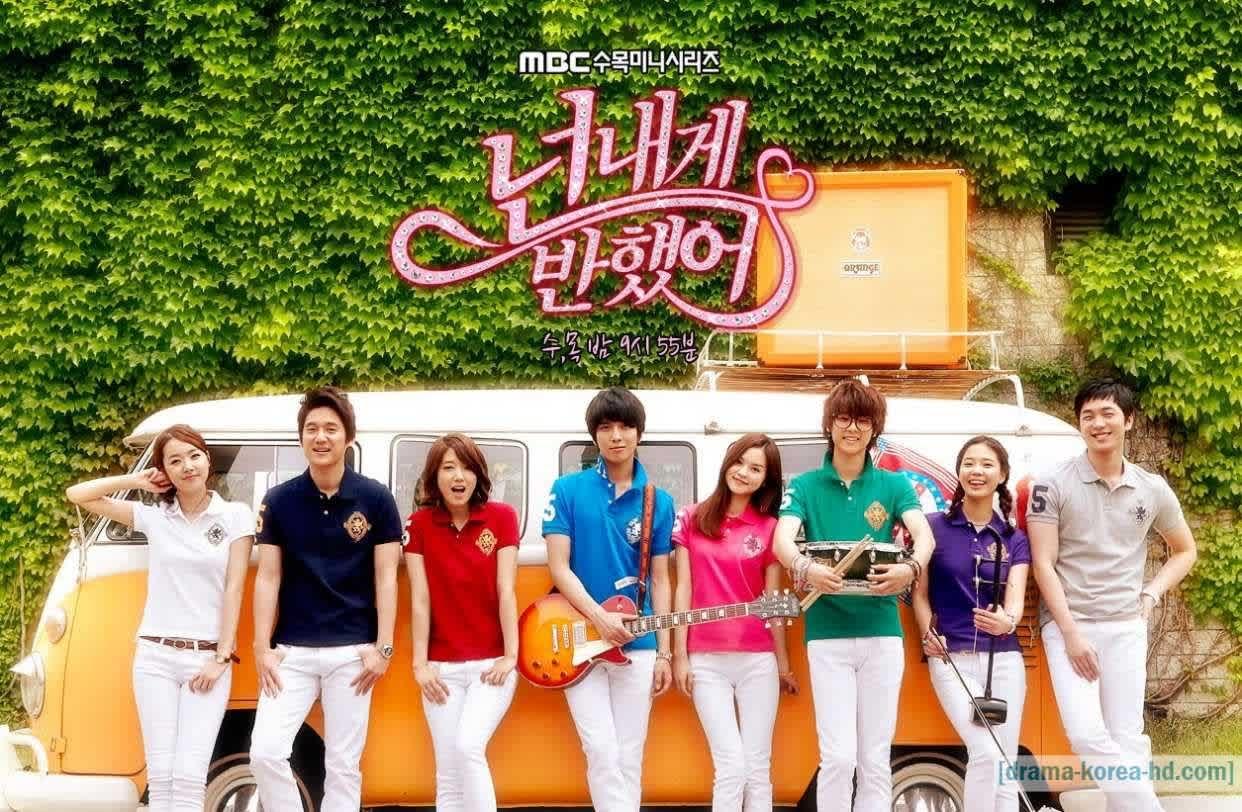 Heartstrings - Full Episode drama korea