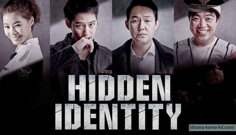 Hidden Identity drama korea drama korea