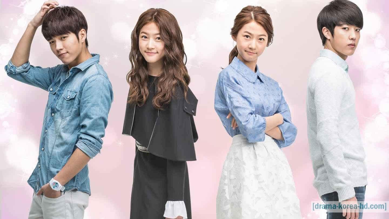 High School Love On - All Episode drama korea