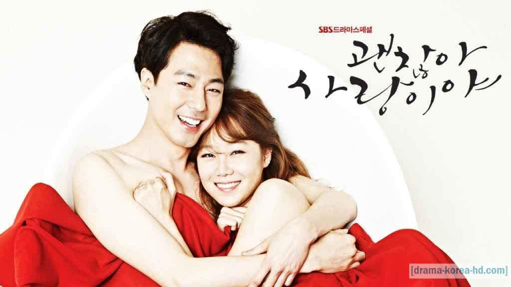 It's Okay, That's Love - all episode drama korea