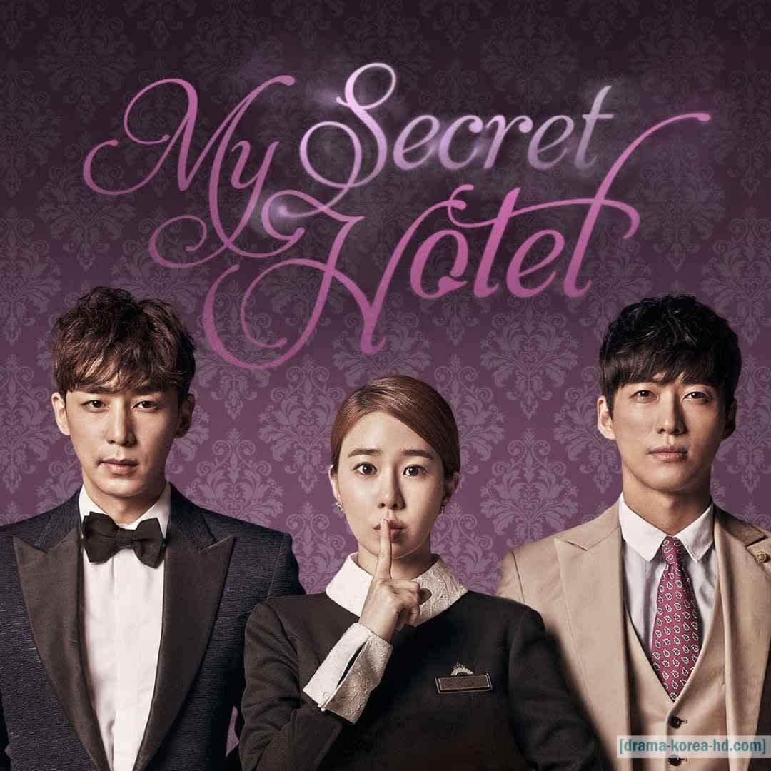 My Secret Hotel - All Episode drama korea