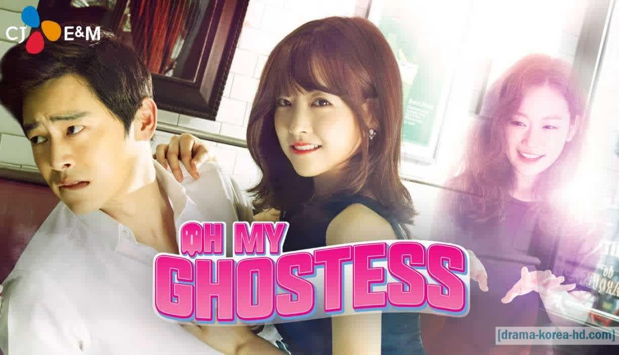 Oh My Ghost - Complete episode drama korea