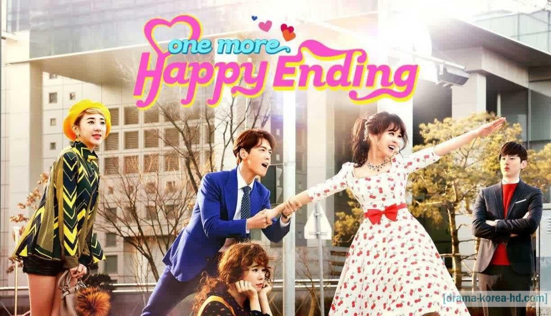 One More Happy Ending - All Episode drama korea