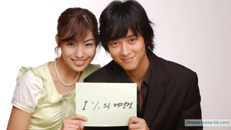 One Percent of Anything,drama korea drama korea