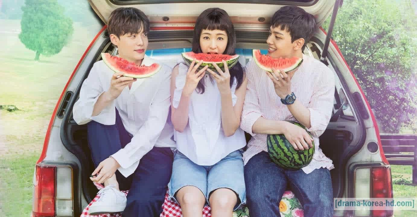 Reunited Worlds - All Episode drama korea