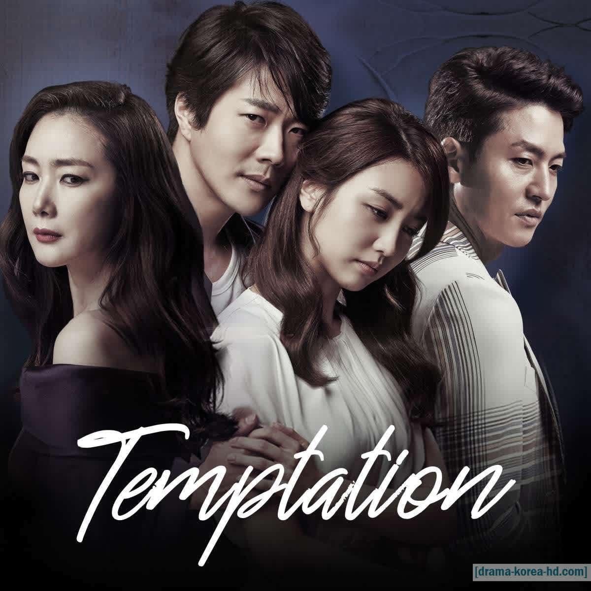 Temptation - Complete Episode drama korea