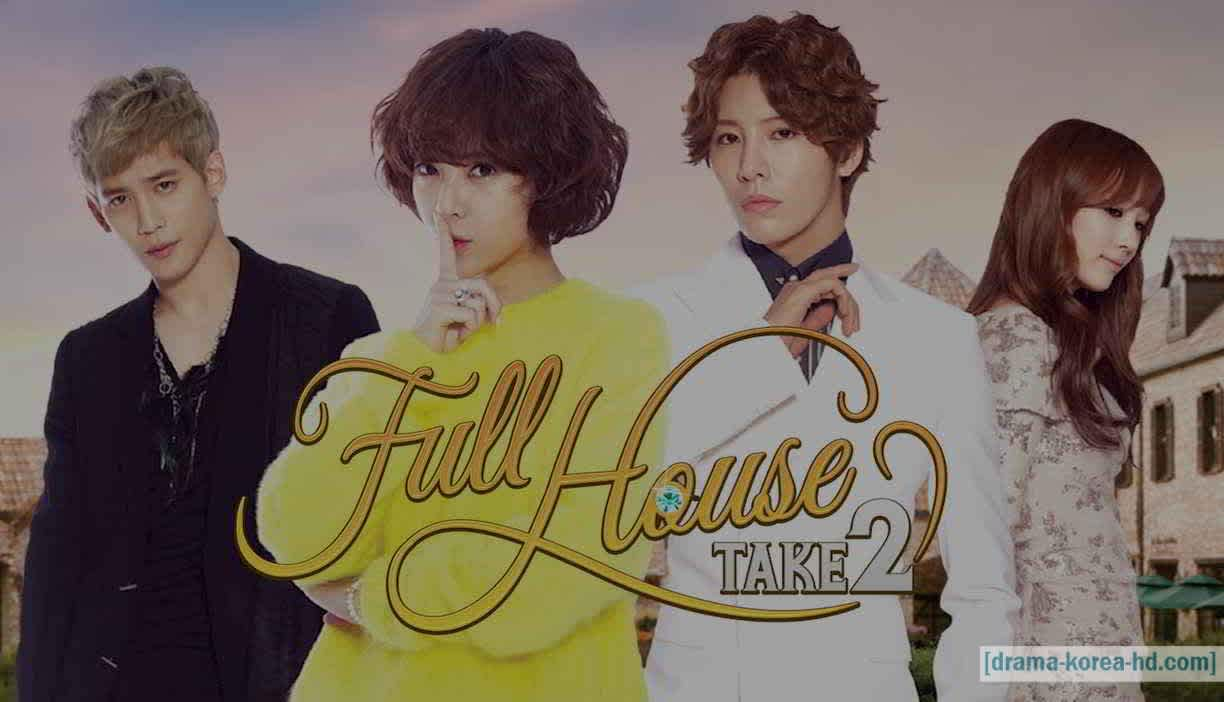 Full House Take 2 drama korea