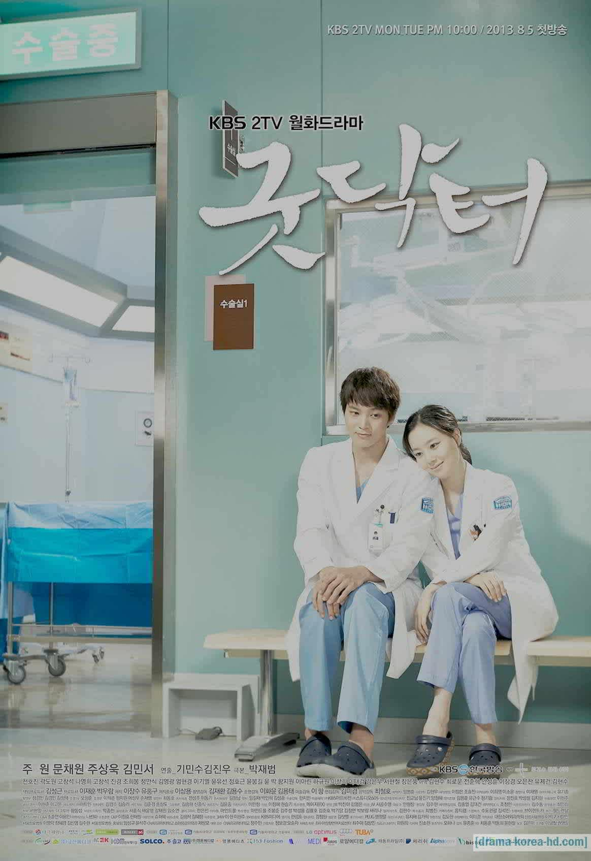 Good Doctor - Full Episode drama korea