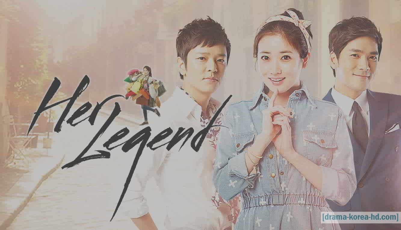 Her Legend  drama korea
