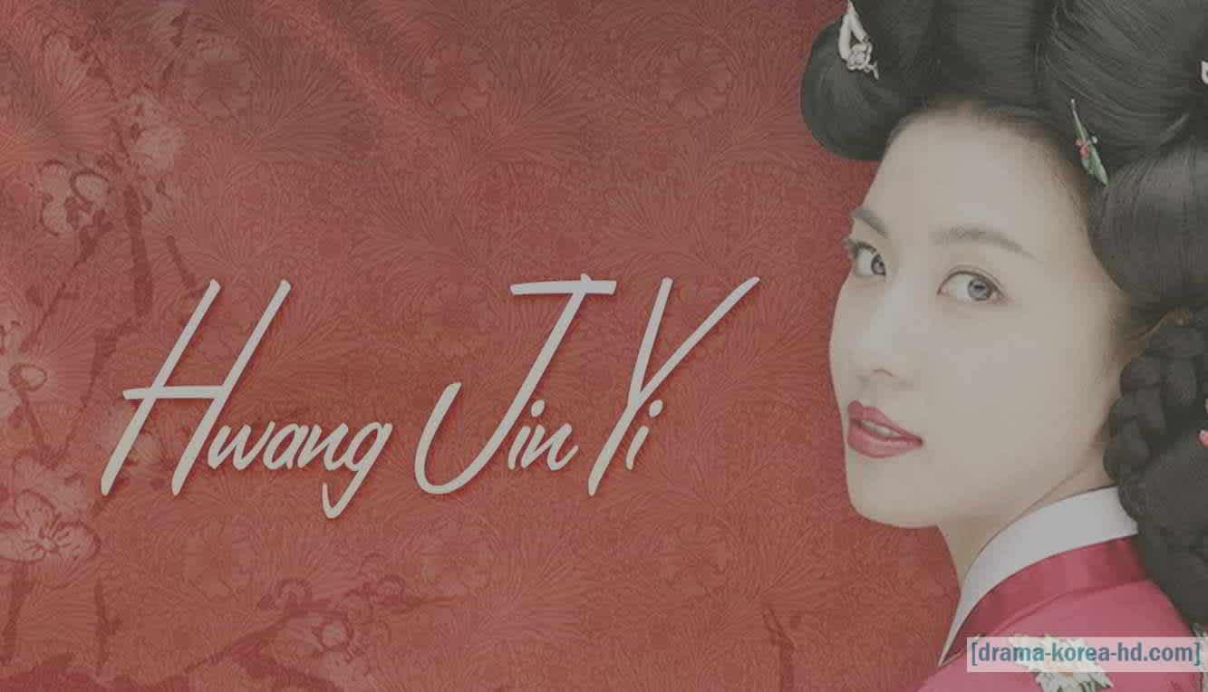 Hwang Jin Yi – full episode drama korea
