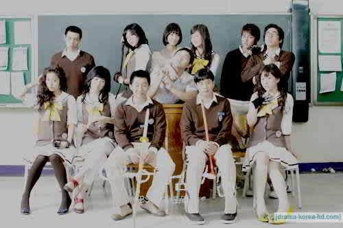 I Am Sam - All Episode drama korea