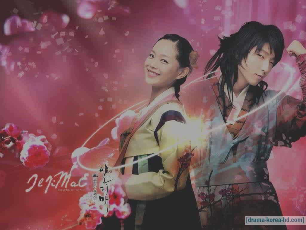 Iljimae - Full Episode drama korea