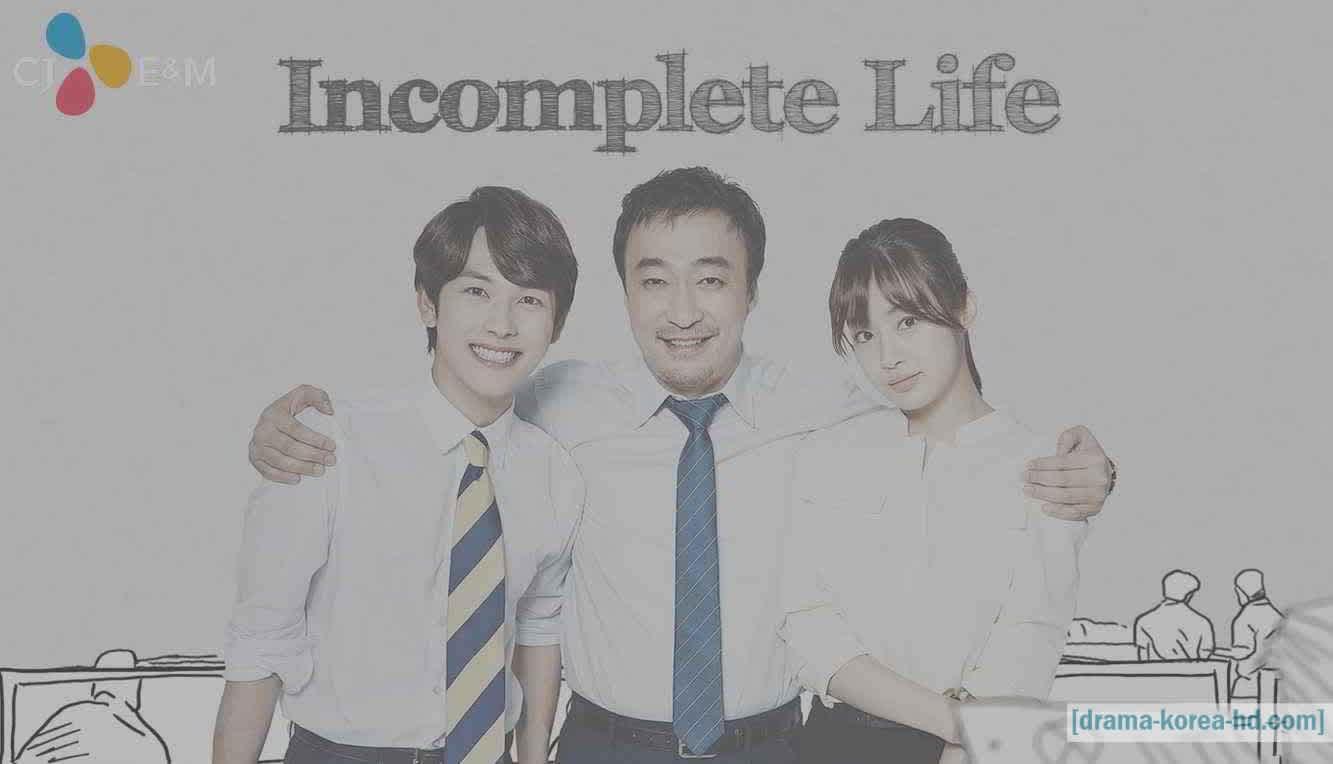 Incomplete Life - Full Episode drama korea