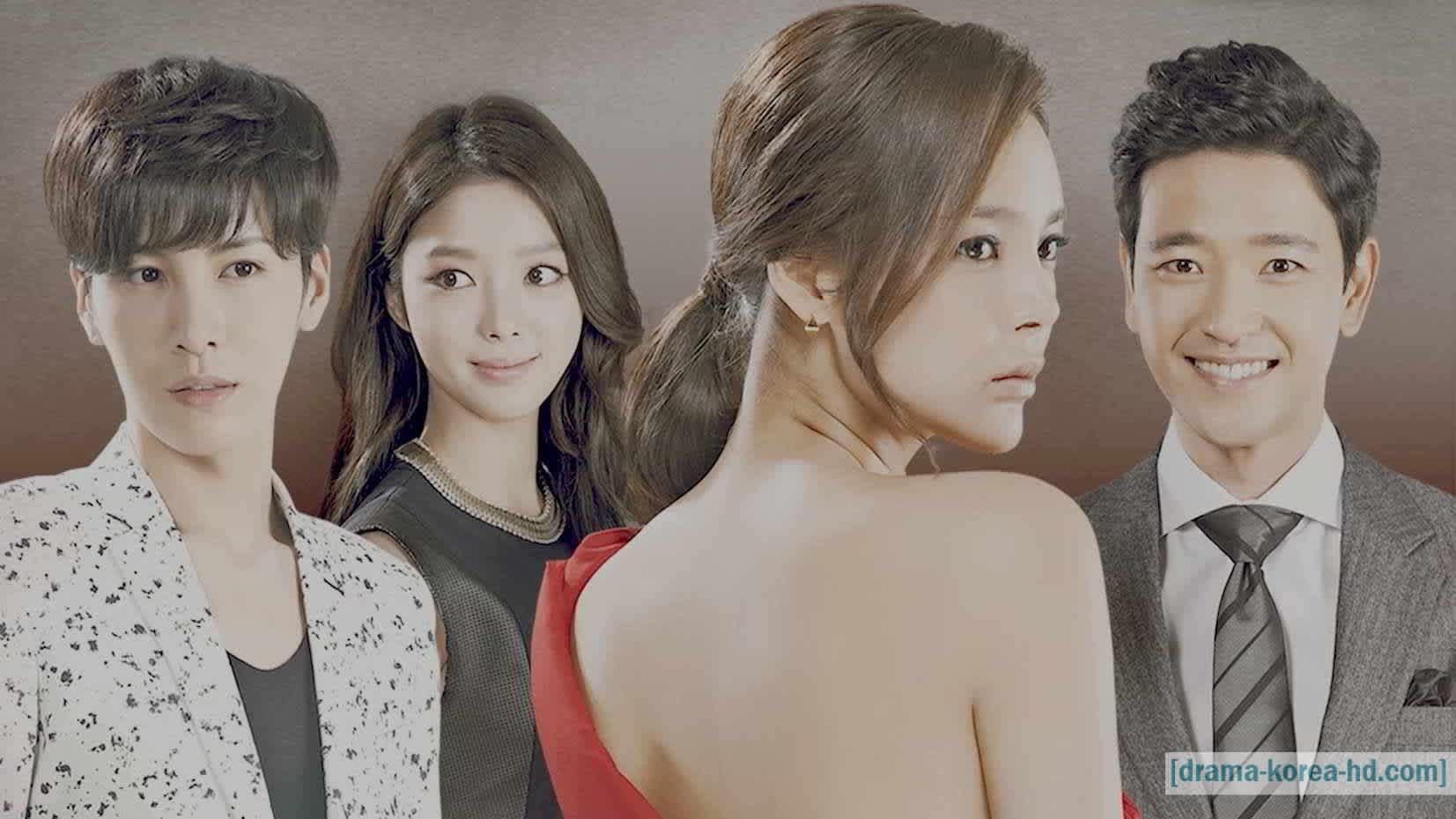 Greatest Marriage - Full Episode drama korea