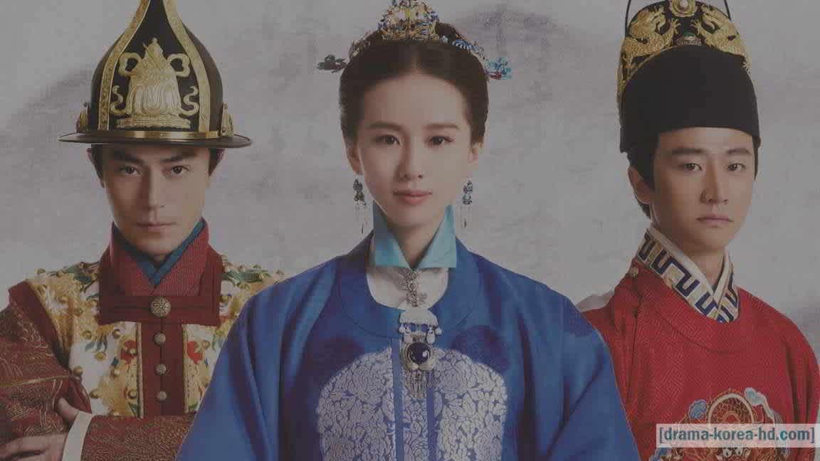 Imperial Doctress - Full Episode drama korea