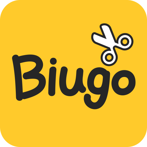 Direct Download Biugo Magic Effects Video Editor 1.4.20 Apk Android