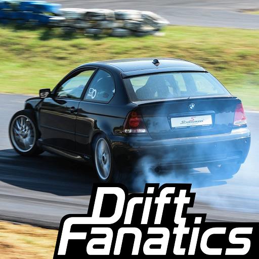 Direct Download Drift Fanatics Sports Car Drifting 1.047 Apk Android