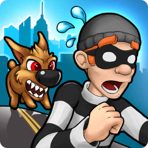 Direct Download Robbery Bob 1.18.12 Apk Android
