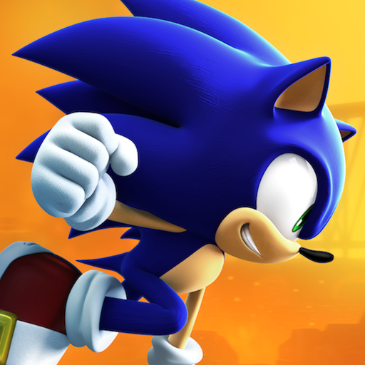 Direct Download Sonic Forces 2.8.0 Apk Android