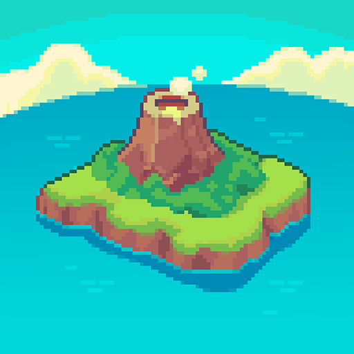 Direct Download Tinker Island – Survival Story Adventure 1.4.50 Apk Android