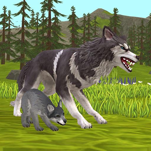 Direct Download WildCraft Animal Sim Online 3D 6.0 Apk Android