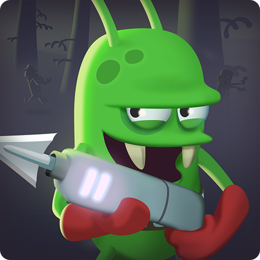 Direct Download Zombie Catchers 1.0.27 Apk Android