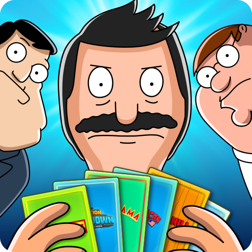 Download Animation Throwdown Your Favorite Card Game 1.95.1 Apk Android