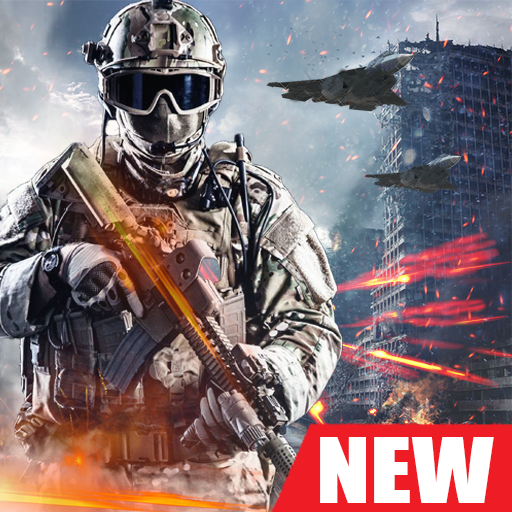 Download Battle Of Bullet free offline shooting games 3.0.0a Apk Android
