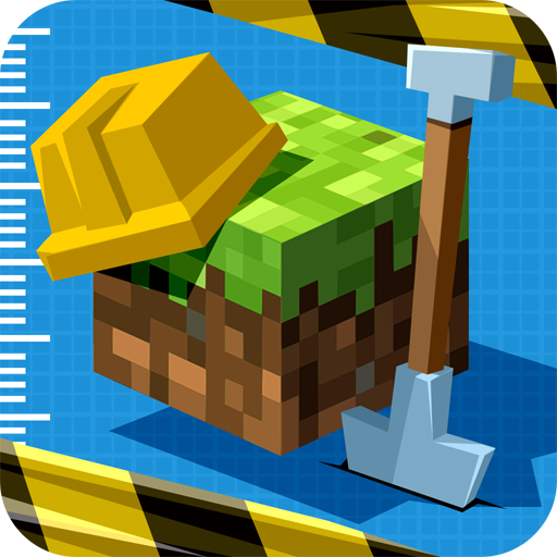Download Build Battle Craft 1.30 Apk Android
