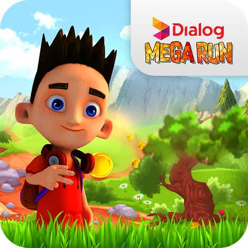 Download Dialog Mega Run 1 2 4 Apk Android