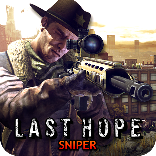 Download Last Hope Sniper – Zombie War Shooting Games FPS 1.51 Apk Android