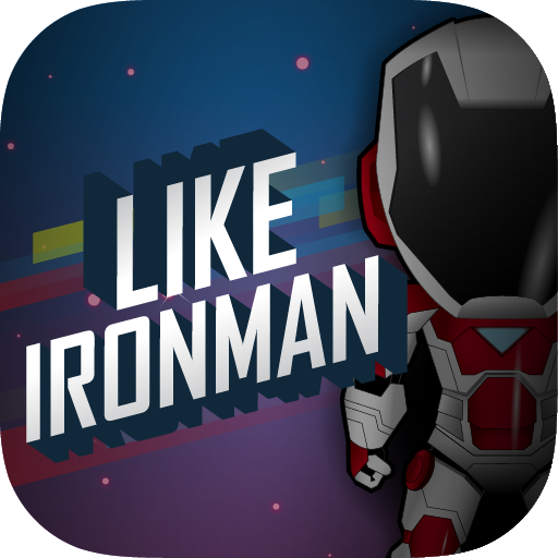 Download Like Ironman 1.5.2 Apk Android