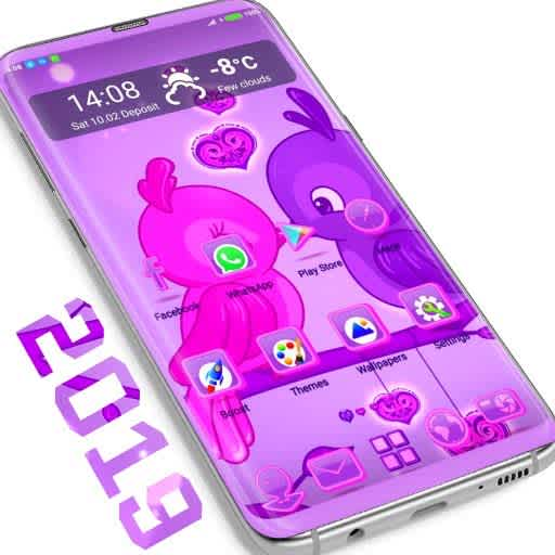 Download Love Themes Free For Android 1.308.1.132 Apk Android
