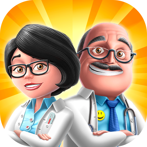 Download My Hospital Build. Farm. Heal 1.1.83 Apk Android