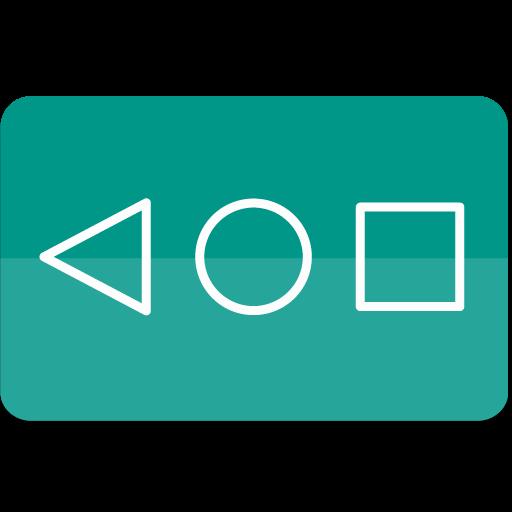 Download Navigation Bar Back Home Recent Button 1.4.3 Apk Android