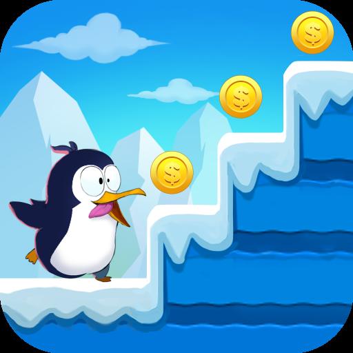 Download Penguin Run 1.6.2 Apk Android