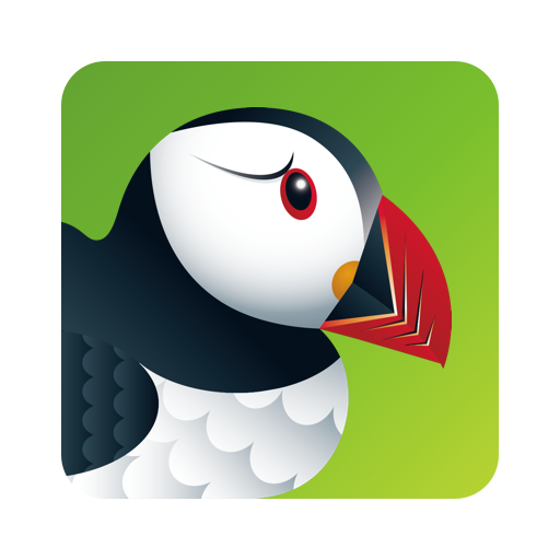 Download Puffin Web Browser 7.7.7.31115 Apk Android
