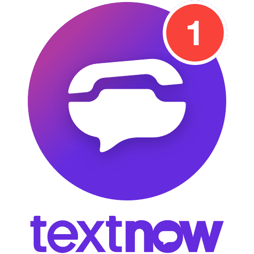 Download TextNow Free Texting Calling App 6.11.0.2 Apk Android
