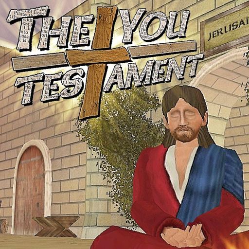 Download The You Testament The 2D Coming 1.050 Apk Android