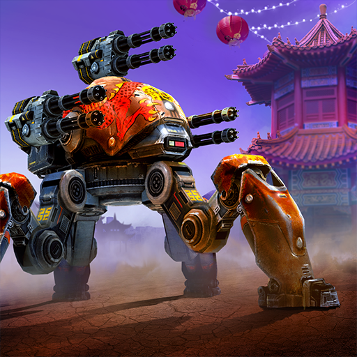 Download War Robots 4.7.1 Apk Android
