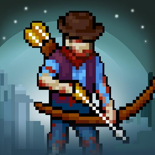 Unduh Fury Survivor Pixel Z 1.007 Apk Android