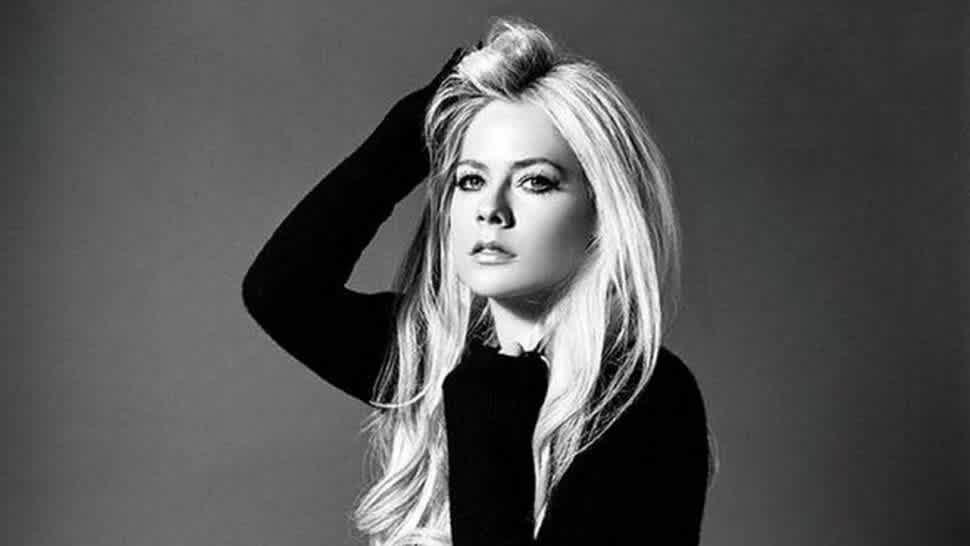 Lyric MP3 Avril Lavigne