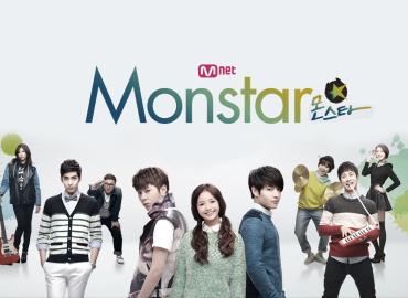 Monstar, Drama Korea