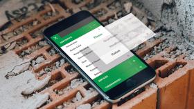 BayWa Baustoffe Online-Portal